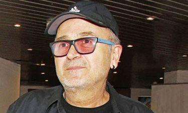 Σταμάτης Γονίδης: «Έχω στύψει την ζωή και την έχω πιεί»