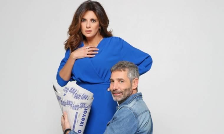 Θοδωρής Αθερίδης: «Ο ρόλος μου άρεσε από την πρώτη  στιγμή, όπως και το σενάριο και η πλοκή»