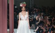 Η νικήτρια του GNTM, Ειρήνη Καζαριάν, ντύθηκε νύφη!