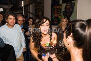 Αλίνα Κωτσοβούλου: Έτσι γιόρτασε τα γενέθλιά της η γνωστή ηθοποιός!