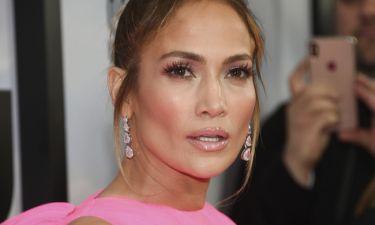 Η αλλαγή της Jennifer Lopez μέσα σε δέκα χρόνια είναι μεγαλύτερη από ό,τι φαντάζεσαι
