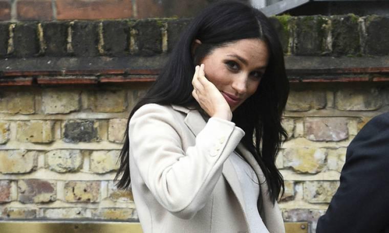 Η Meghan Markle αποφεύγει το νοσοκομείο που γέννησε η Kate για έναν λόγο που δεν φαντάζεσαι