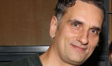 Νίκος Ψαρράς: «Θεωρώ πολύ ευχάριστο που η ΕΡΤ ξανακάνει σίριαλ»