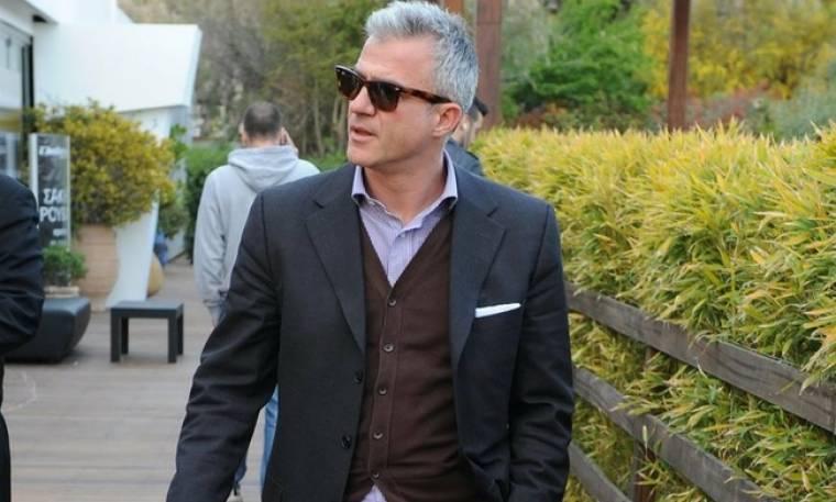 Δημήτρης Αργυρόπουλος: «Είναι χυδαίο και με σόκαρε»