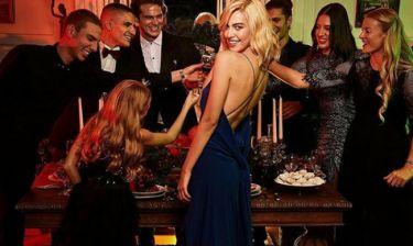 GNTM: Η Εβελίνα Σκίτσκο τόλμησε κι έκανε αλλαγή στα μαλλιά της – Δείτε το νέο της look