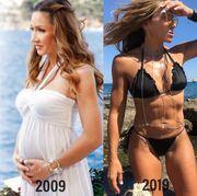 Ελένη Πετρουλάκη: Η εγκυμοσύνη, το #10yearschallenge και το συγκινητικό μήνυμα!