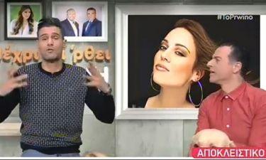 Παρουσιαστής από αντίπαλο κανάλι θέλει να είναι στο Survivor Πανόραμα