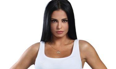 Δήμητρα Αλεξανδράκη: Η πρώτη της φωτογράφιση στο Next top model