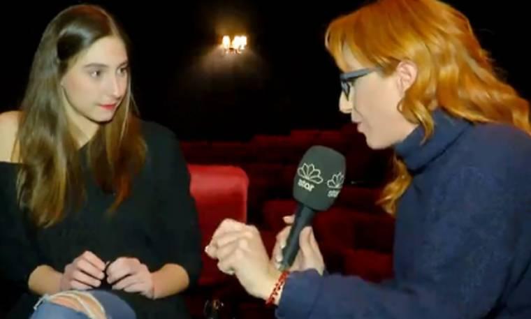 Φωτεινή Αθερίδου: Μιλά για τη φημολογούμενη σχέση της με τον Κωνσταντίνο Ασπιώτη!