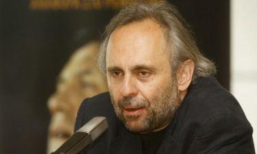 Σωτήρης Χατζάκης: «Περνάς από πολλά στάδια στα οποία πρέπει να είσαι μόνος σου…»