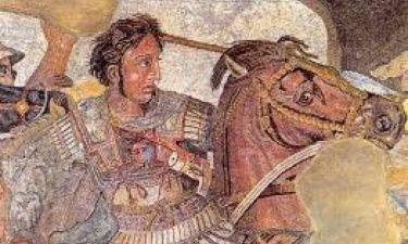 Oι περίεργες συμπτώσεις με την γέννηση του Μ. Αλεξάνδρου