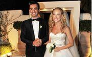 Κ. Γιαννακόπουλος: Μιλάει πρώτη φορά για το διαζύγιό του από τη Φ. Ξυλά: Αυτή είναι η αιτία χωρισμού