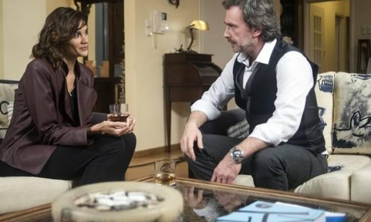 Η επιστροφή: Ο Ηλίας αποκαλύπτει στον Νίκο πως είναι ο χαμένος γιος των Κορωναίων