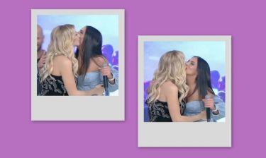 My style rocks Gala: Μετά την κόντρα στο Survivor, Ξένια και Κωνσταντίνα ξανασυναντήθηκαν τηλεοπτικά
