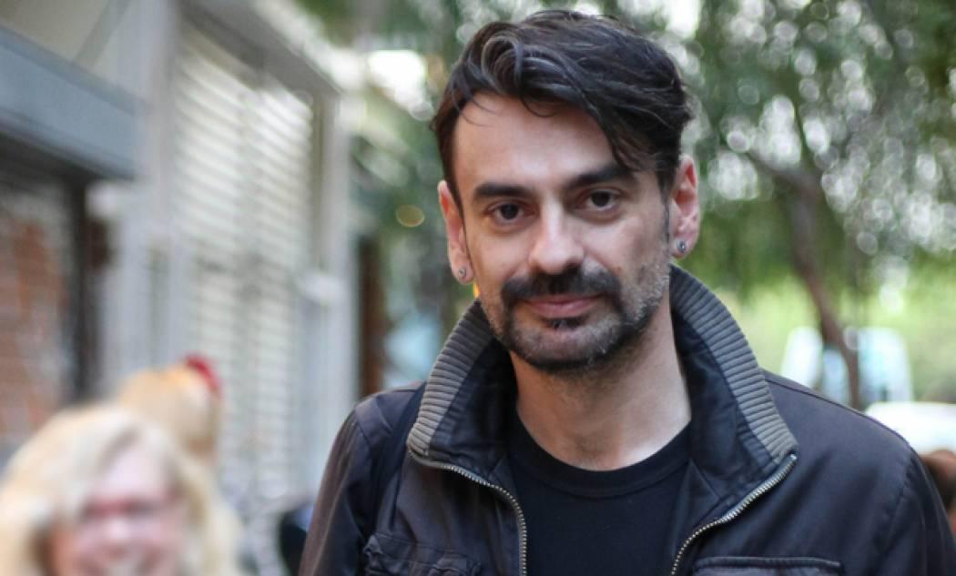 Κωνσταντίνος Γιαννακόπουλος: «Δεν γκρινιάζω γιατί υπάρχω σε δουλειές που με εκφράζουν απόλυτα» | Gossip-tv.gr