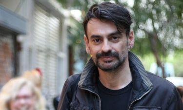 Κωνσταντίνος Γιαννακόπουλος: «Δεν γκρινιάζω γιατί υπάρχω σε δουλειές που με εκφράζουν απόλυτα»