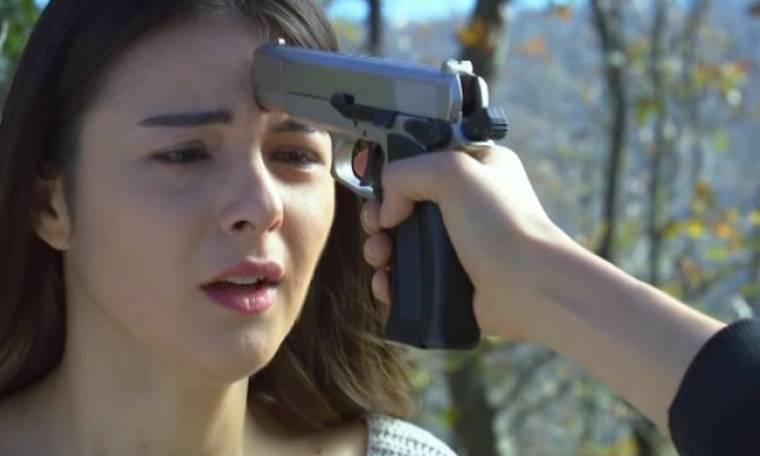 Elif: Η Πελίν είναι έξαλλη και συναντάει την Φεραγιέ…