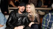 Οι celebrities που διασκέδασαν στο Νίκο Βέρτη