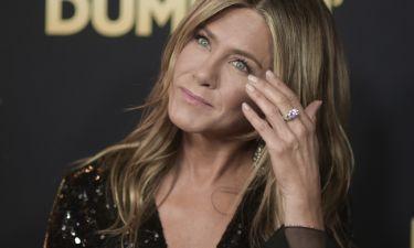 New love in town; Ο νέος έρωτας της Jennifer Aniston δεν είναι και τόσο καινούργιος