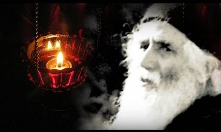 Η συγκλονιστική εμφάνιστη του γέροντα Παϊσίου σε έναν άθεο