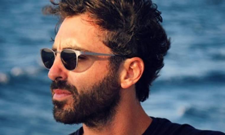 Γιάννης Αποστολάκης: Οι σπουδές, το Πολεμικό Ναυτικό και η… μαγειρική!