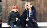 Η ταλαιπωρημένη Λίνα Σακκά και η φωτογραφία στο Instagram