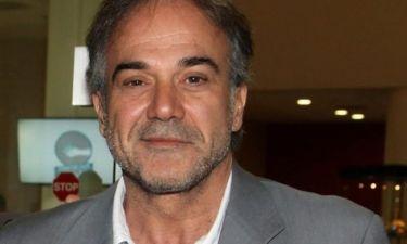 Παύλος Ευαγγελόπουλος: «Είμαι τυχερός που συμμετέχω στο Έλα στη θέση μου»