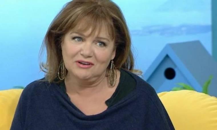 Μαρία Καβογιάννη: Τα «Εγκλήματα», τα social media και η δουλειά της δασκάλας!