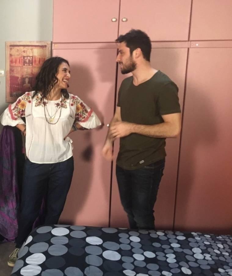 Μην αρχίζεις τη μουρμούρα: Ο Ηλίας, η Καίτη και μια εγκυμοσύνη