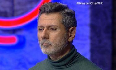 Master Chef: Αυτός ο παίκτης υπήρξε μάνατζερ της Καγιά!