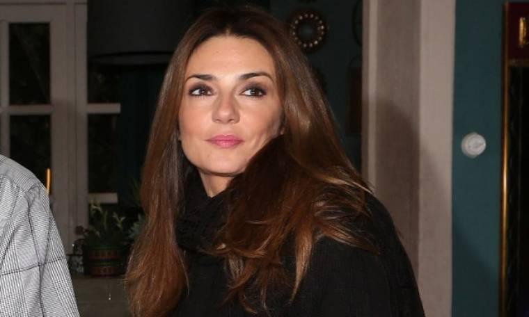 Μαρία Λεκάκη: Δε φαντάζεστε τι ζητάει από τον κόσμο αφού βγάλουν φωτογραφία