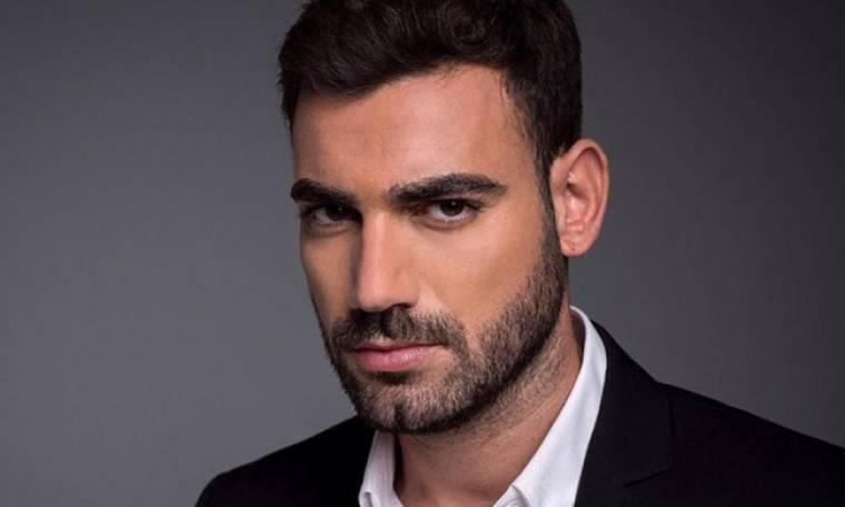 Νίκος Πολυδερόπουλος: «Όταν ο Ανδρέας Γεωργίου μου έδωσε τον ρόλο, δεν ήθελα να το κάνω. Με φόβισε»