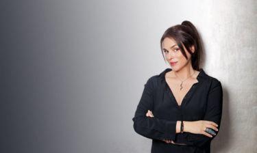 Η Σήλια Κριθαριώτη και οι δημιουργίες της στην εβδομάδα μόδας στο Παρίσι!