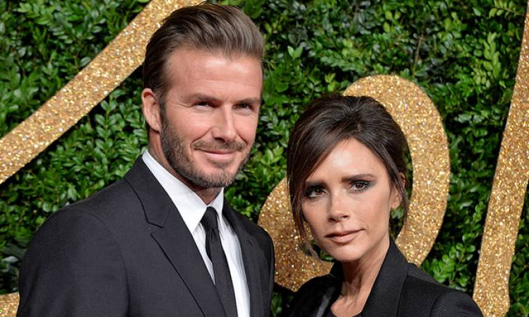 David και Victoria Beckham: Το στυλ τους μαγνήτισε τα βλέμματα!