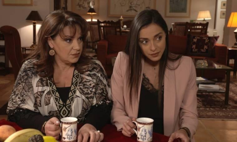 Έλα στη θέση μου: Ο Αχιλλέας με την Ρενάτα φαίνεται να βάζουν τέλος στη σχέση τους οριστικά