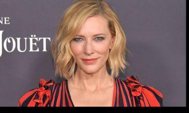 Θεατής στην παράσταση της Cate Blanchett, λιποθύμησε λόγω... ακατάλληλων σκηνών!