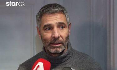 Θοδωρής Αθερίδης: Με την επιστροφή του στην tv ανακάλυψε ότι…