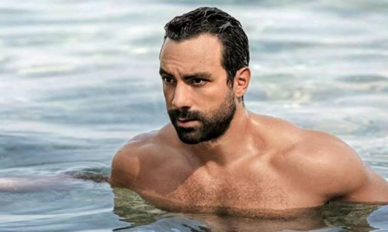 Ο Σάκης Τανιμανίδης εκδηλώθηκε και το είπε δημόσια: «Αυτή ή καψούρα τραβάει χρόνια...»