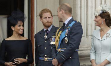 Υπάρχει ένας πολύ συγκεκριμένος λόγος που οι Royals δεν φορούν ζώνη ασφαλείας