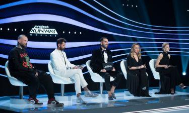 Project Runway: Απόψε ο μεγάλος τελικός στο Open tv