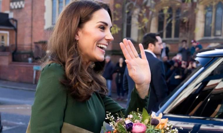 Kate Middleton: Κι όμως έχει και αυτή κάποιες δύσκολες στιγμές μητρότητας
