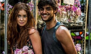 Total Dreamer: Ο Zόνατας και η Ελίζα έρχονται ολοένα και πιο κοντά