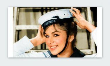 Γιάννης Μαλούχος: Το άγνωστο περιστατικό στα γυρίσματα της ταινίας «Η Αλίκη στο Ναυτικό»