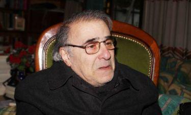 Γιάννης Μαλούχος: «Δε με ήθελε ο Δαλιανίδης, αλλιώς στις ταινίες στη θέση του Βουτσά θα ήμουν εγώ»