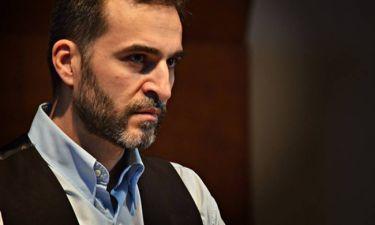 Νικόλας Καραγκιαούρης: Έτσι φλερτάρει τις γυναίκες