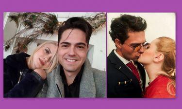 Power of love: Κοπιδάκης - Αργυρώ: Η νέα τους φωτογραφία και οι αντιδράσεις των followers!