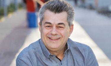 Νίκος Μαγδαληνός: «Θα ήθελα να δουλεύω, αν γίνεται, 7 ημέρες την εβδομάδα κάνοντας θέατρο...»