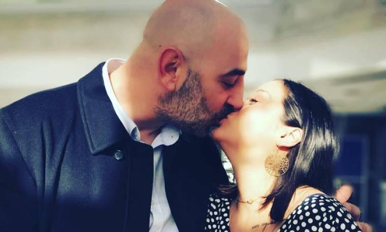 Κατερίνα Τσάβαλου - Δημήτρης Στεργίου:Οι εντυπωσιακές τούρτες για την κόρη τους που έγινε ενός έτους
