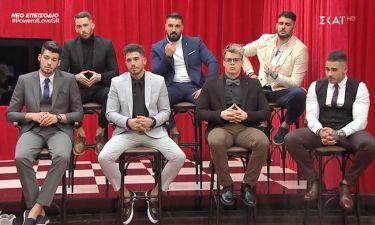 Power of Love Gala: Ο νικητής των 2.500 ευρώ, οι αποχωρήσεις και το ξέσπασμα Νέρτζη-Παύλου