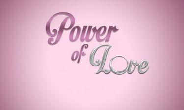Power of love: Το πρώτο μήνυμα της παίκτριας που αποχώρησε!